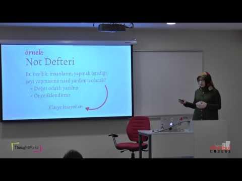 23 Mart 2017 //  Kod Sadeliği & Yazılım tasarımı bilimi // Irem Kucukali