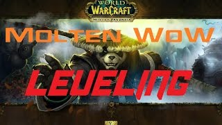 WoW Mists of Pandaria - Leveling 3. rész | Camera Fixed