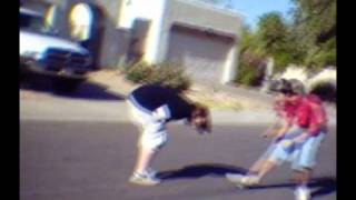 Boy Kicked in Balls by KIDS FILMIN KIDS Thumbnail