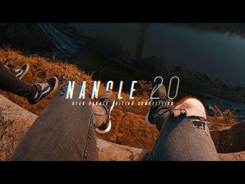 Nangle 2.0 | Ryan Nangle Video Editing Contest