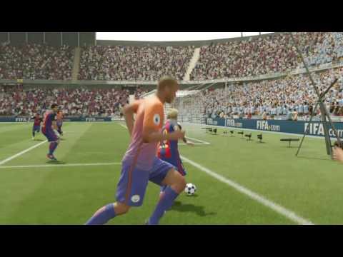 Le show Messi