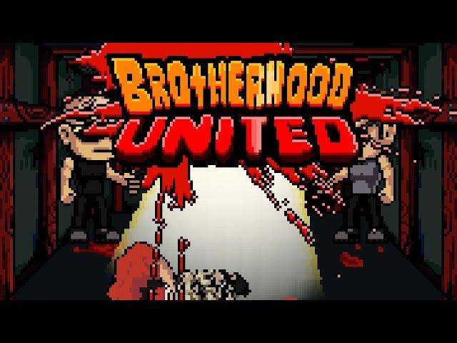 Brotherhood United (PS4/Switch/XBONE/Steam) Achievement/Platinum Trophy Guide