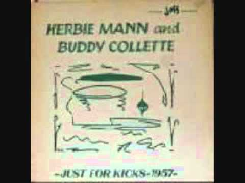 Herbie's Buddy by Buddy Collette and Herbie Mann