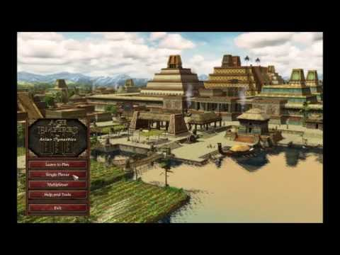 How To: Download Age Of Empires III - Complete Edition ( TWC + TAD )