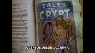 Cuentos de la cripta 7x12