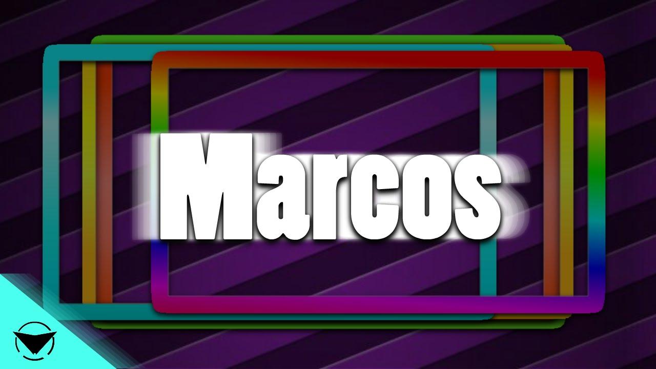 Marcos De Colores Para Outros,etc
