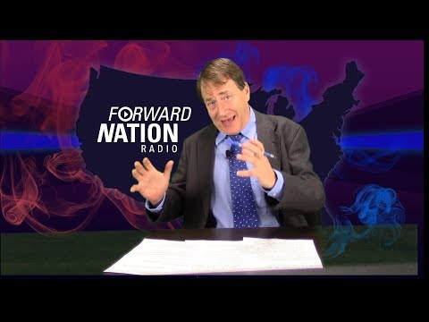 Ep. 11.9.17 – A Rebuke to Trumpism -Dems Flip Republican Seats in Landslide Election Results