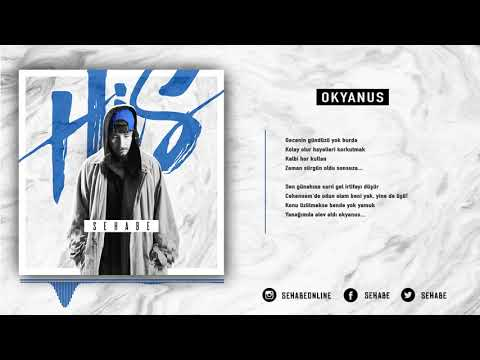 Sehabe - Okyanus (Official Audio)