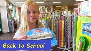 BACK to SCHOOL в американском магазине для УЧИТЕЛЕЙ! Школьные принадлежности/ ПОКУПКИ к ШКОЛЕ 2018