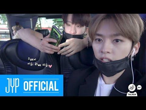 Stray Kids : SKZ-TALKER GO슼즈토커 고 DUSSELDORF