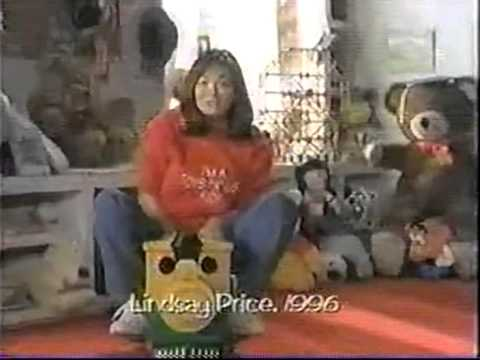 VINTAGE 90'S I DON'T WANNA GROW UP TOYS R US COMMERCIAL WITH 80'S CHILD ACTORS 14 YEARS LATER