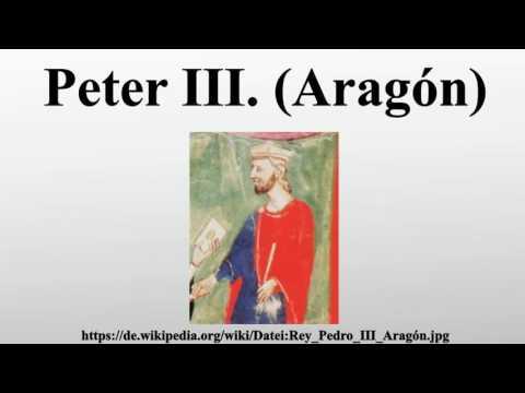 Peter III. (Aragón)