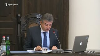 Վարչապետը հայտարարում է, որ ռուսաց լեզվի դասավանդման հայեցակարգ մշակելու հանձնարարական չի տվել