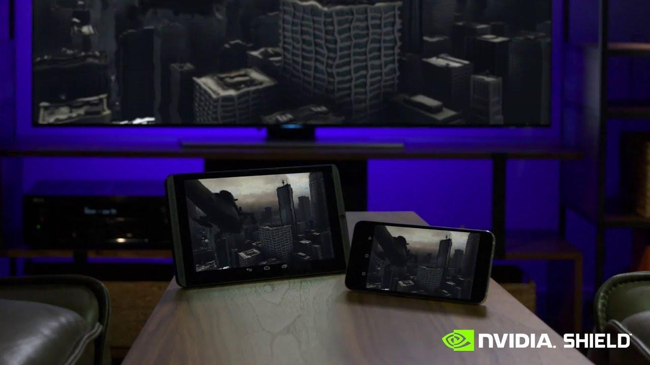 Stream 4K Content on NVIDIA SHIELD | NVIDIA SHIELD Blog