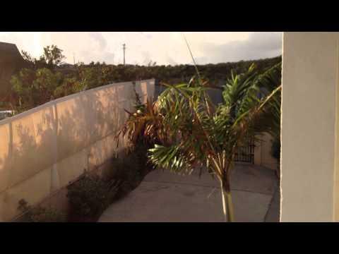 Beachcourt Villa Shoal Bay Anguilla Bummer March 2012