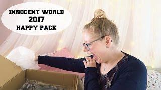 Innocent World - Happy Pack 2017