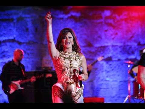 Festival international de Carthage 2016: Najwa Karam​ | Carthage Event Tv