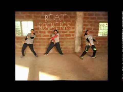 Kitna Pyara Wada Beat Rockerrs Dance Academy.... Practice Video
