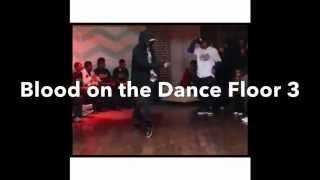 Blood On The Dance Floor 3 | Memphis,Tn