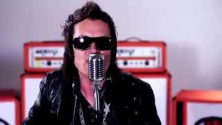 California Breed - Sweet Tea (Official / New Album 2014 / Glenn Hughes, Jason Bonham, Andrew Watt)