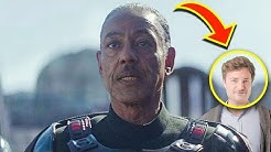 The Other Guy In The Mandalorian Part 2