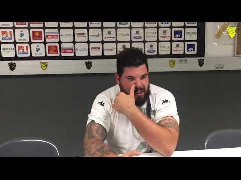USC TV : Les réactions après Vannes (J1)