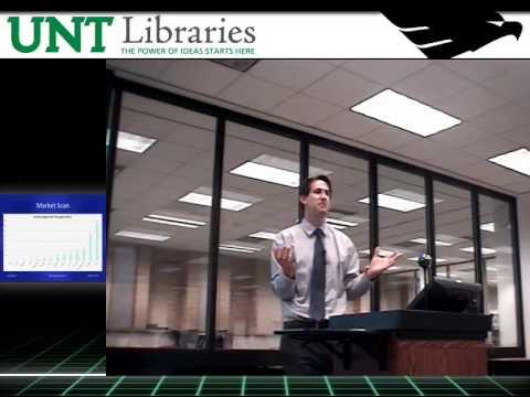 2011 UNT Open Access Symposium, Part 2