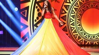 """Adrian Daminescu - """"România"""". Vezi aici cum cântă Nicoleta Nucă la X Factor!"""
