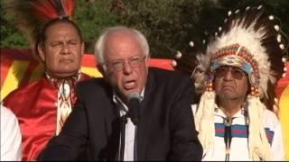 Нефтепровод Dakota Pipeline: протесты докатились до Вашингтона
