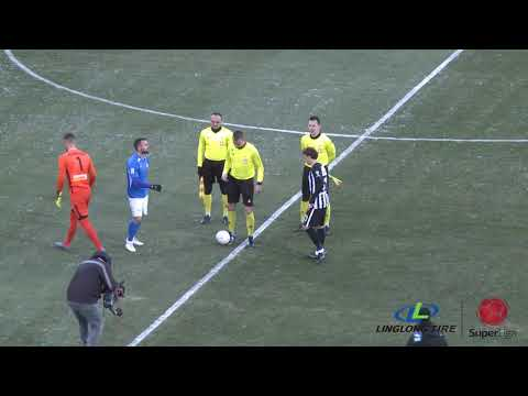 Partizan Novi Pazar Goals And Highlights