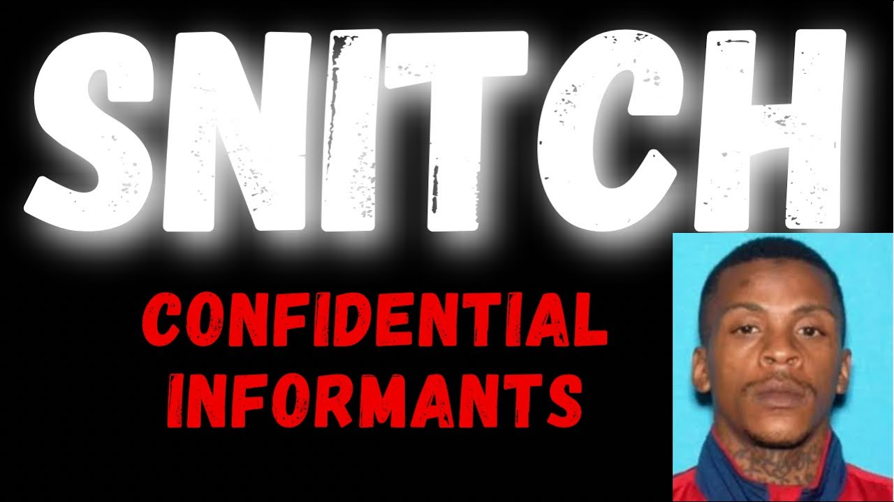 Facts About The Informant