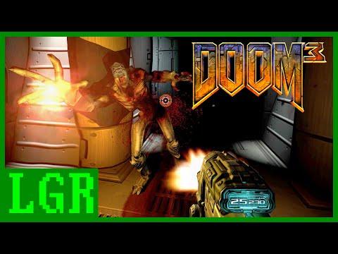 Doom 3 - 16 Years Later: An LGR Retrospective
