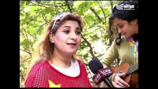 برنامج من أربيل - الحلقة 42: تسهيلات أمنية تنعش السياحة في إقليم كردستان