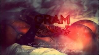 Virus - Gram ( cu versuri ) ( FREESTYLE )