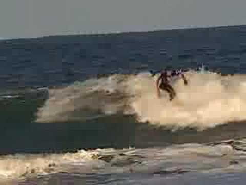 PRO ENERGY - SURF PRO - BRASIL TOUR 2008