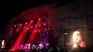 Sonorama ribera 2014 Raphael(2)