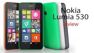 Nokia Lumia 530 review: características en detalle
