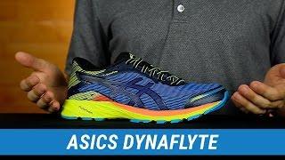 ASICS DynaFlyte | Men's Fit Expert Review