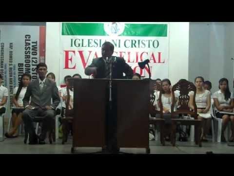 EVangelical Mission Nov  14, 2014