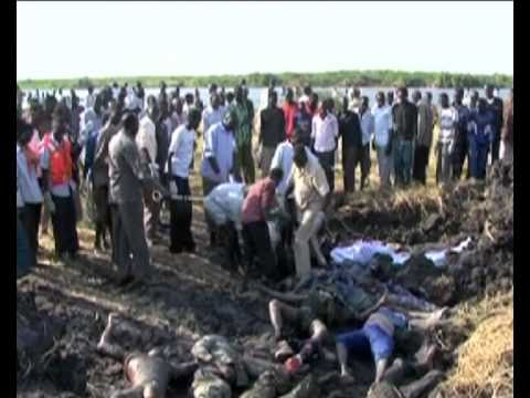 NewsNetworkToday:  SOUTH SUDAN - NEW FIGHTING HUNDREDS KILLED (UNMIS)