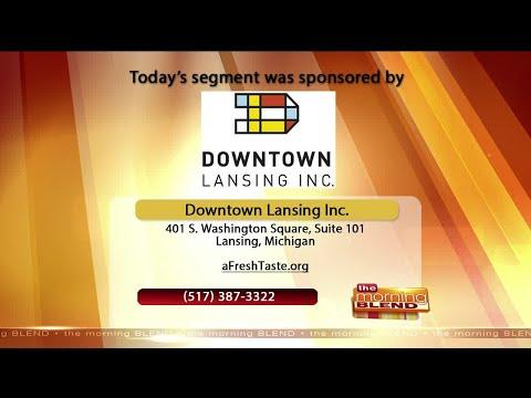 Downtown Lansing, Inc. - 7/8/20