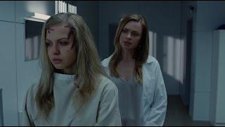 Страх темноты - Русский трейлер фильма (2016)