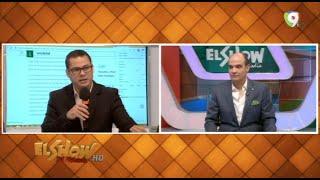 Entrevista exclusiva a Ramfis Domínguez Trujillo