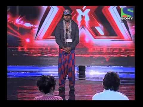 X Factor India - Episode 4 - 1st June 2011 - Part 4 of 4