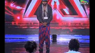 X Factor India - Episode 4 - 1st June 2011 - Part 4 of 4