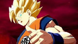 @TripleDaGOD Analyzes Dat...Dragon Ball FighterZ's Gameplay Session #1