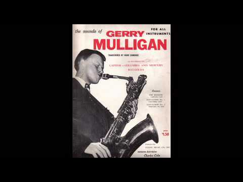 Gerry Mulligan - Frederic Chopin, Prelude in E minor