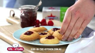 Make Jam Drops With Western Star