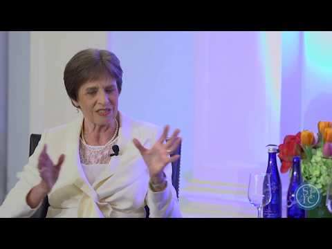 Gabriele Kuby: The Global Sexual Revolution