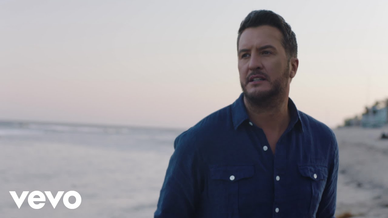 Luke Bryan - Waves (Official Music Video)